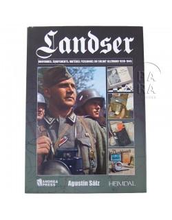 Landser - guide du collectionneur