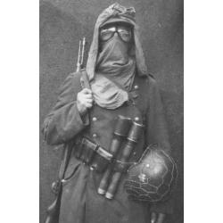 Goggles, Dust, Augenschützer 42, German