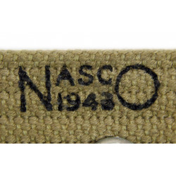 Belt, Pistol, M-1936, NASCO 1943