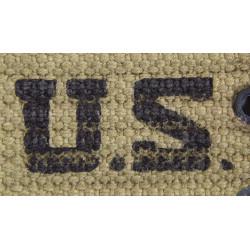 Belt, Pistol, M-1936, YALE 1943