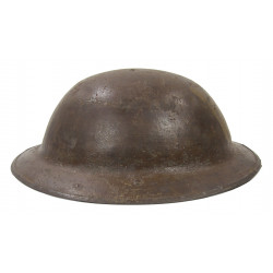 Helmet, M-1917, 1st Infantry Division