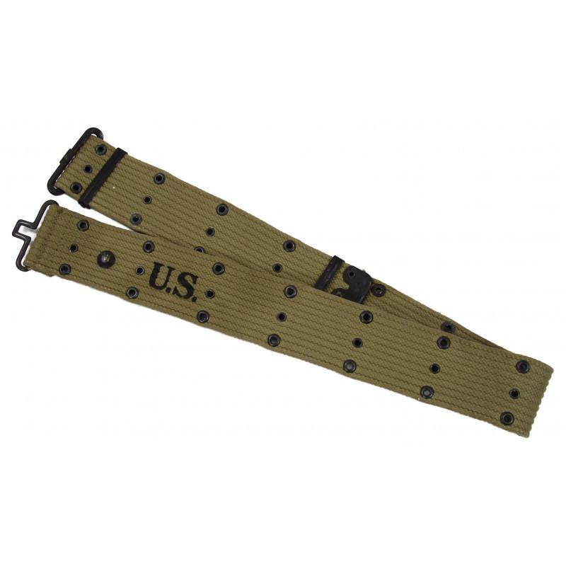 Belt, Pistol, M-1936, R.M. CO. 1943