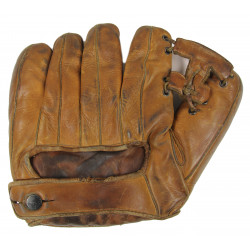 Glove, Baseball, Special Services US Army
