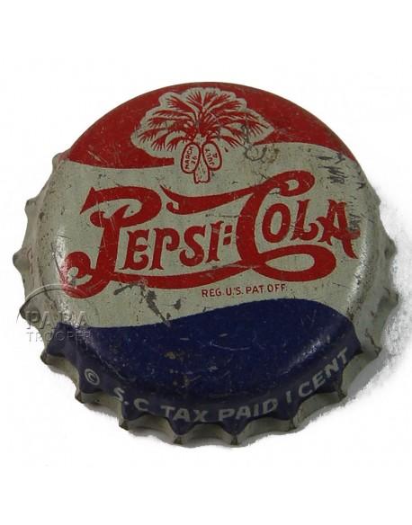 Cap, Pepsi-Cola