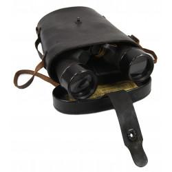 Binoculars 7 x 50, US Navy, MK 44, with Case, 1944