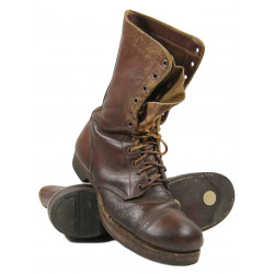 Boots, Jump, USMC