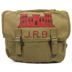 Bag, Field, M-1936, 1942, Corps of Engineers
