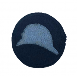 Patch, 93rd Infantry Division