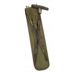 Kit, Cleaning Rod, M1-C6573, M1 Rifle