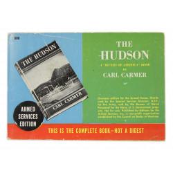 Novel, US Army, The Hudson, 1939