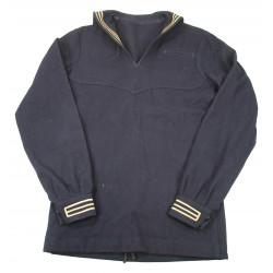 Jacket, Jumper, US Navy, S2 William Sasinoski, USS Neshoba, PTO