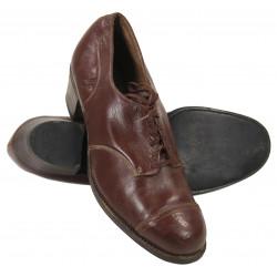 Shoes, Service, Woman, WAC / Nurse