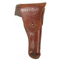 Holster, Belt Pistol, Colt .45, SEARS, 1942