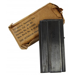 Chargeur de carabine USM1, dans son emballage, Seymour Products Company
