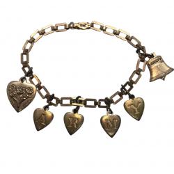 Bracelet, Sweetheart, US Army