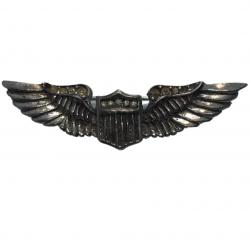 Brooch, Sweetheart, USAAF