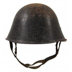 Helmet, M34, Dutch Army, Koninklijke Marechaussee