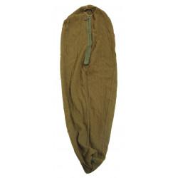 Sac de couchage en laine, US Army