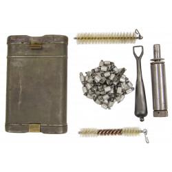 Nécessaire de nettoyage RG34 pour Mauser, Gustav Appel