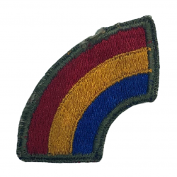 Patch, 42nd Infantry Division