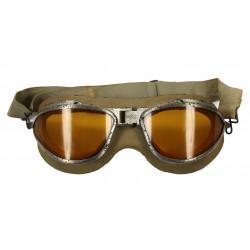 Goggles, AN-6530, Pilot, USAAF, Chas Fischer