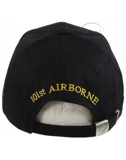 Cap, Baseball, 101st Airborne