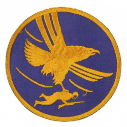 Insignia, 1st Troop Carrier Command