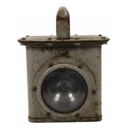Lantern, Delta, Type J-1, US Navy, Utah Beach