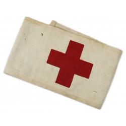Armband, Medical, US Army