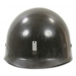 Liner, Helmet, M1, Westinghouse, 1st Lieutenant, Named