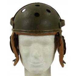 Helmet, Tanker, US Army, Rawlings, Size 7