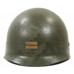 Liner, Helmet, M1, Westinghouse, Lieutenant, US Navy