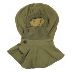 Hood, Wool, OD, Protective, US Army, 1943