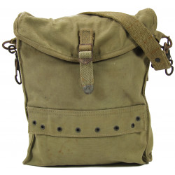 Pouch, Medical, with Short Strap