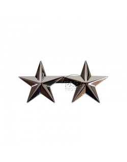 Major General rank insignia