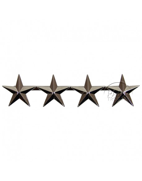 4-star General rank insignia