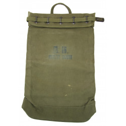 Bag, Canvas, Mail, With Locking Strap, 1944