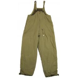 Trousers, Combat, Winter (Tanker bBib), Named