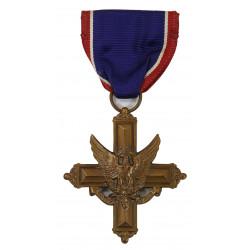 Médaille, Distinguished Service Cross, Robbins Company