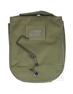 Set, Toiletry, US Army, large, green