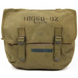 Bag, Field, M-1936, Invasion Code, 1943
