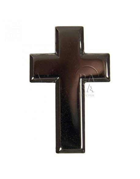 Insigne de col aumônier Catholique