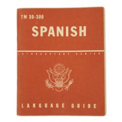 Guide, Language, Spanish, 1943