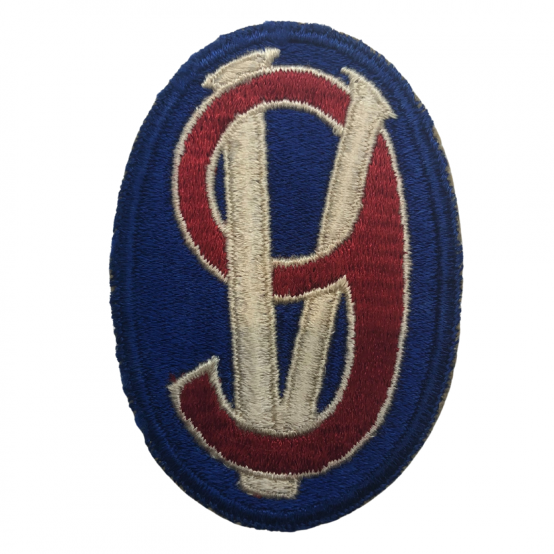 Patch, 95th Infantry Division, Lorraine