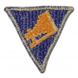 Patch, Photo Specialist, USAAF