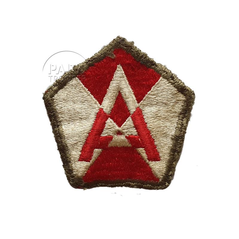 Insignia, 7th US Army