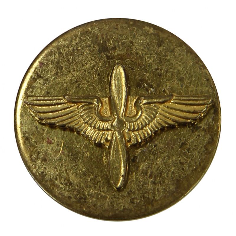 Disk, Collar, Air Corps / Air Forces, SB