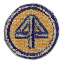 Patch, 44th Infantry Division