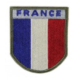 Patch, France, War Aid