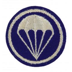 Patch, Cap, Felt, US Parachutist
